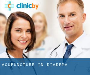 Acupuncture in Diadema