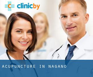 Acupuncture in Nagano