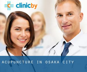 Acupuncture in Osaka (City)
