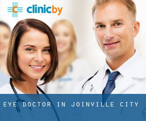 Eye Doctor in Joinville (City)