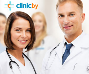 Clinic Finder